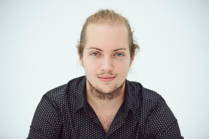 Foto by Jörg Singer
